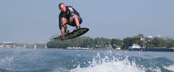Wakeboard Basel Wakeboarding